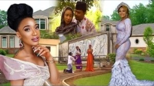 Video: Royalty Finds Me 2 | 2018 Latest Nigerian Nollywood Movies